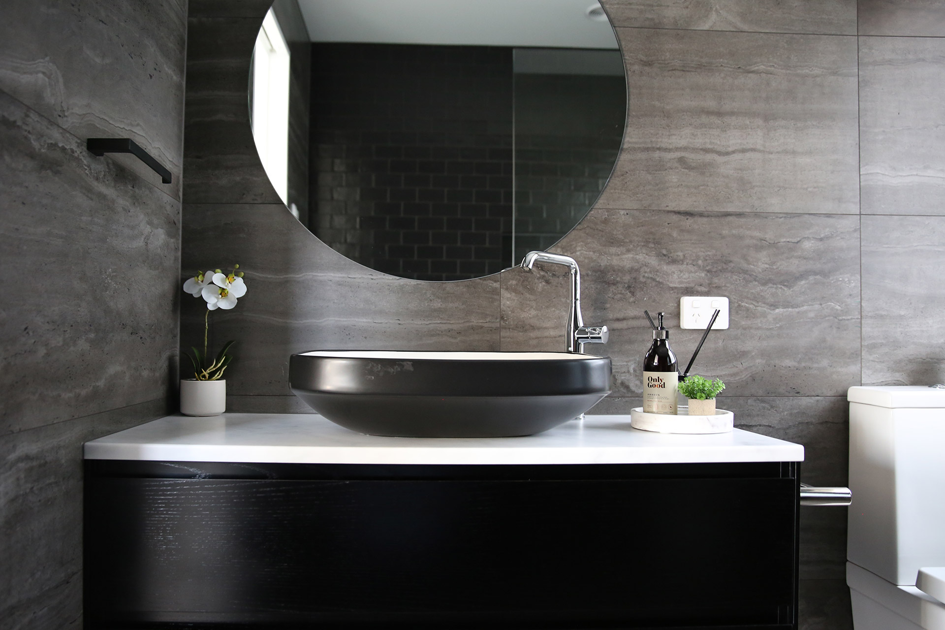Christchurch Wet Room Design